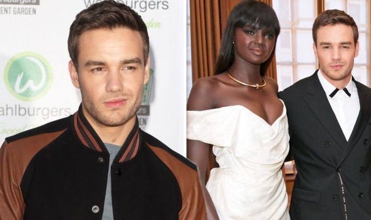 Liam Payne puts on a cosy display with younger supermodel after Naomi Campbell 'romance'