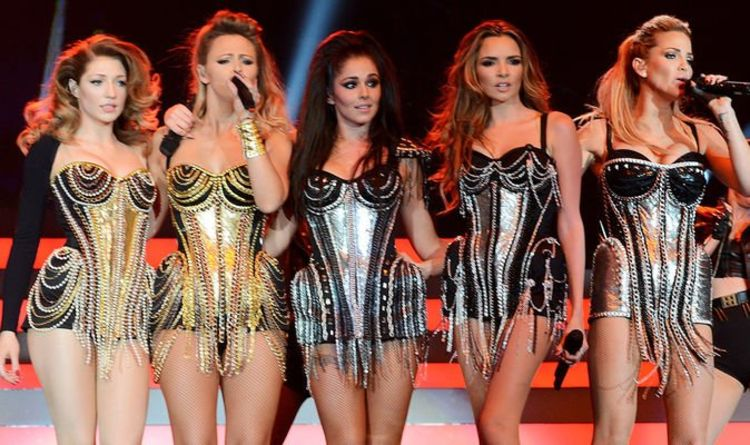 Girls Aloud reunion: Cheryl gives DEFINITIVE answer on rumours