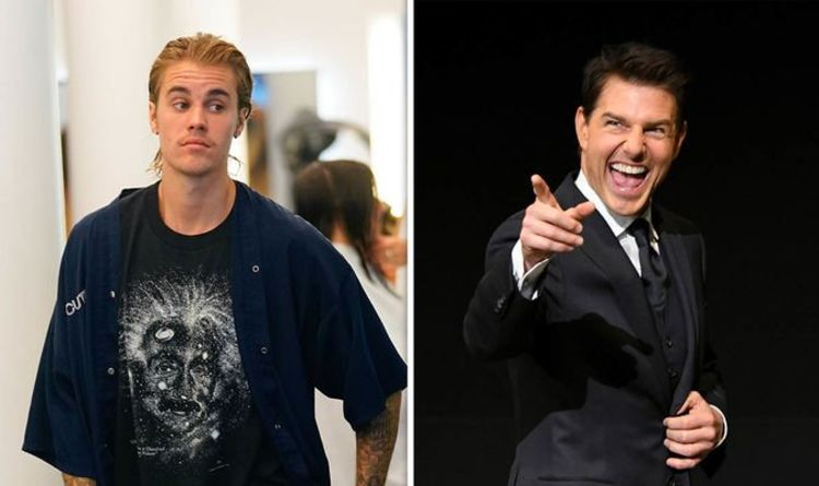 Justin Bieber vs Tom Cruise- who would win? Why has Bieber challenged Tom Cruise to fight?