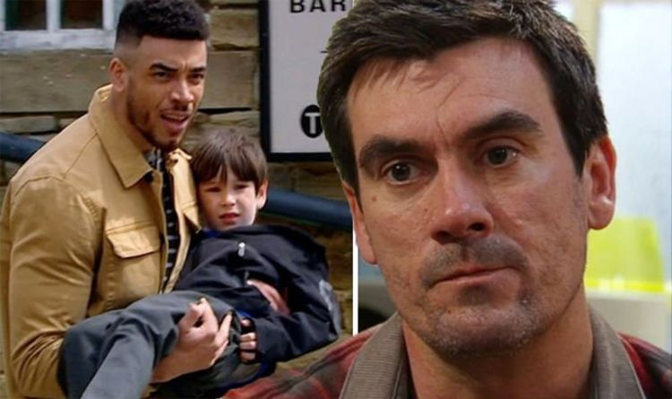 Emmerdale spoilers: Cain Dingle to attack Nate Robinson after unforgivable Moira twist?