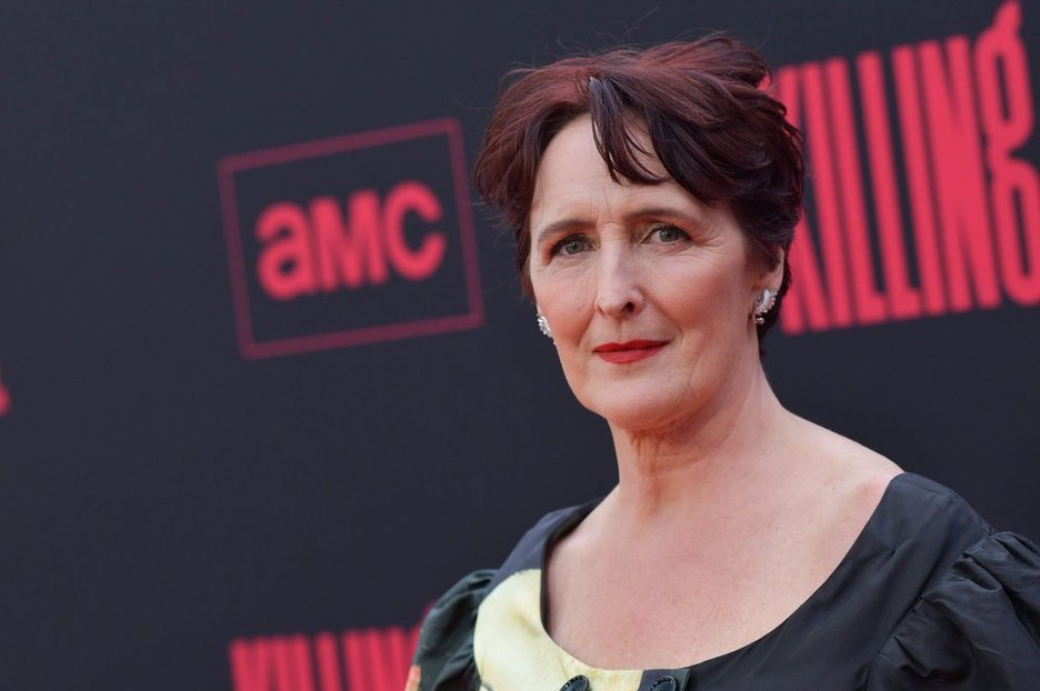 Killing Eve star Fiona Shaw reveals why BBC show is smash hit