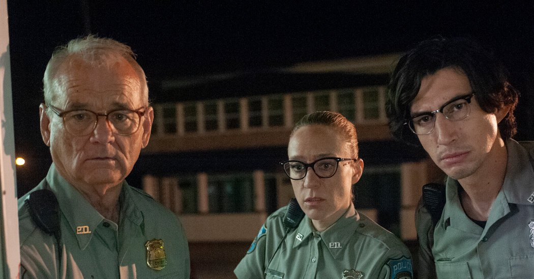 How 'The Dead Don't Die' Handles Its Zombies
