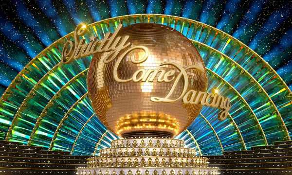 Strictly Come Dancing star pulls out of tour – find out who