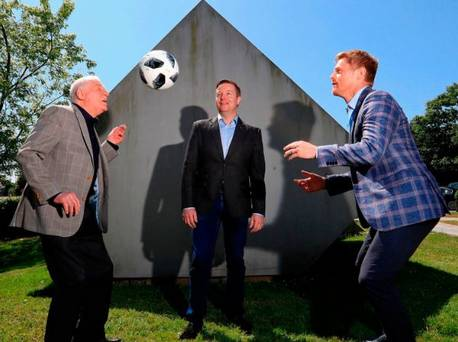 Pat Stacey: How do you solve a problem like RTE?