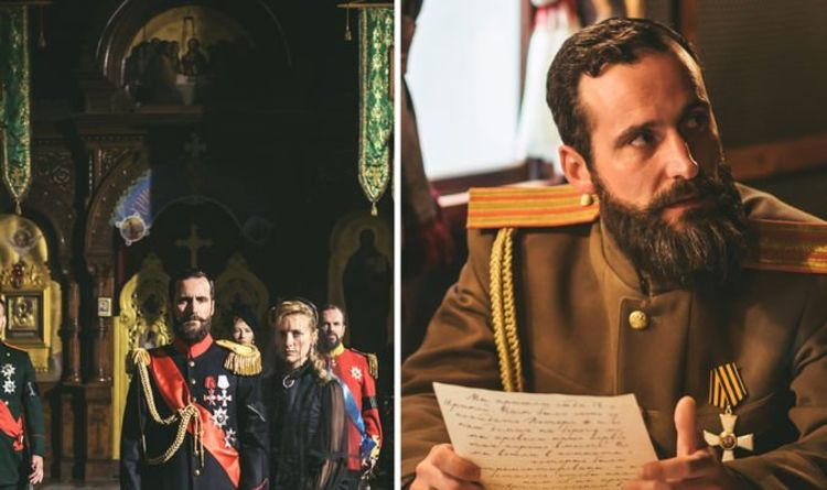 The Last Czars Netflix release date: When does it start? How many episodes?