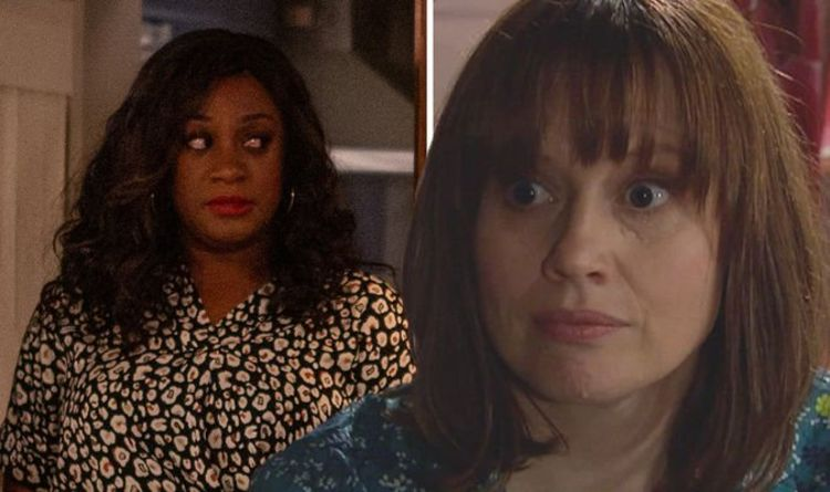 Emmerdale spoilers: Lydia Hartconfirms she's dead baby's mother in big clue?