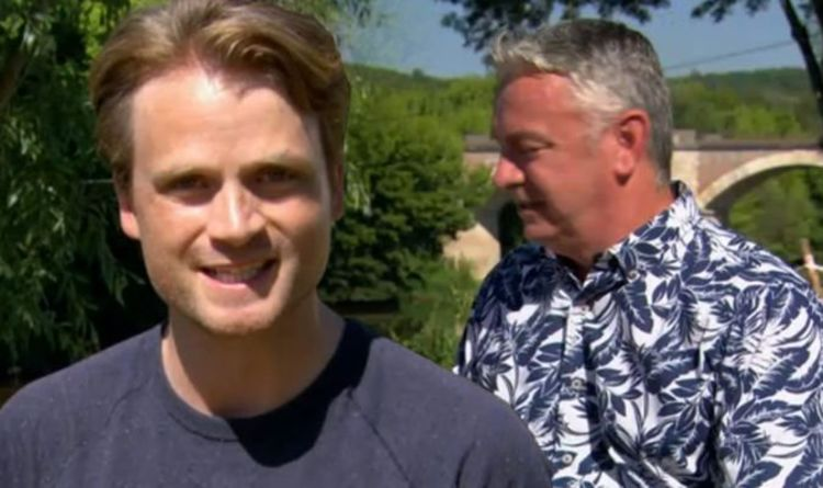 A Place in the Sun: 'Let's Move On' Ben Hillman stunned by buyers' bizarre demands
