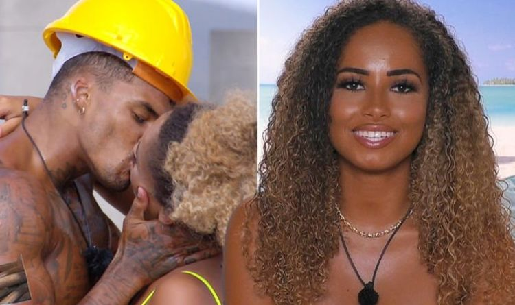 Love Island: Will Amber get back with Michael?