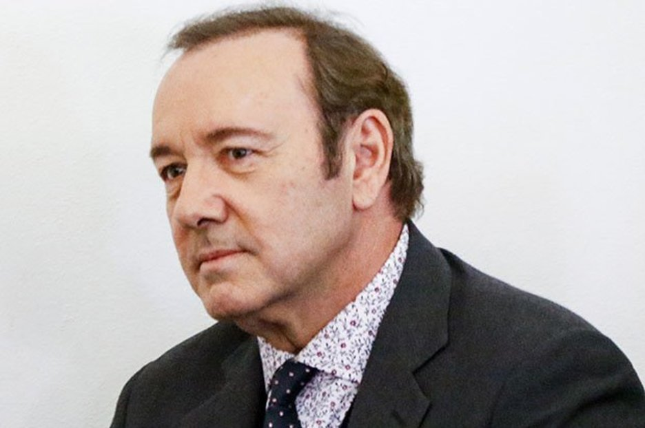 Kevin Spacey sexual assault 'groping' case dropped by prosecutors
