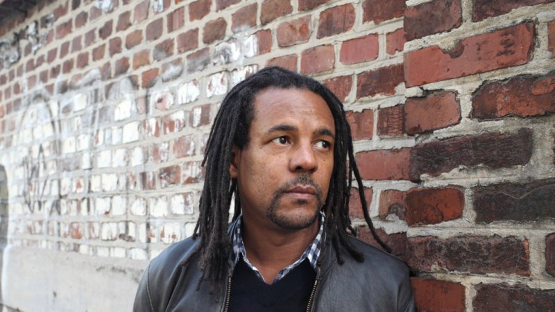 Colson Whitehead and the monsters in his writing