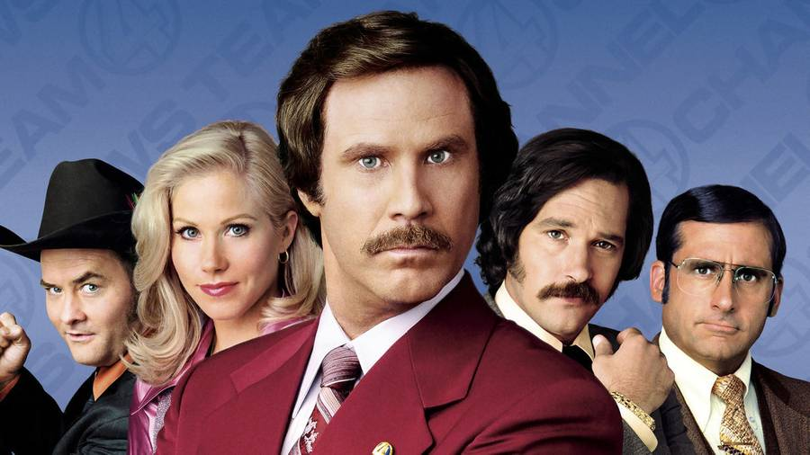 11 Things You Never Knew About 'Anchorman: The Legend of Ron Burgundy' on its 15th Anniversary