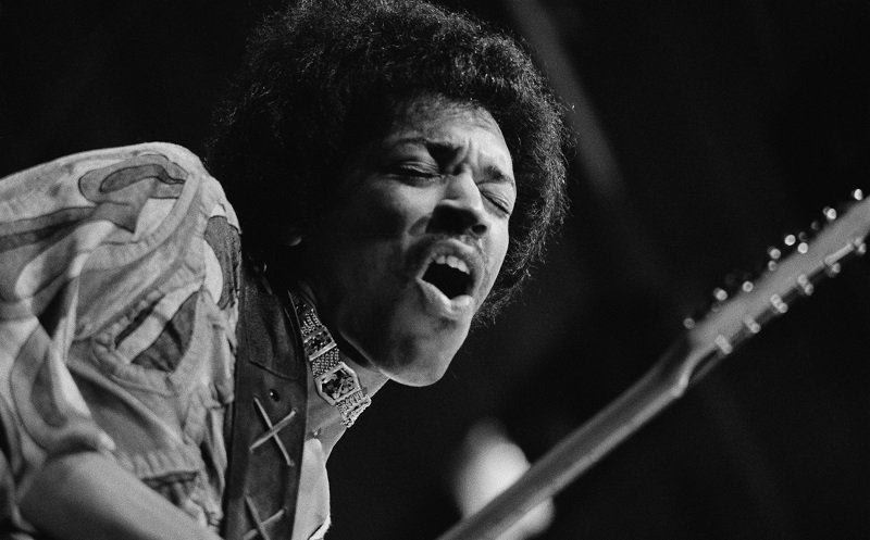 Was Jimi Hendrix's 'Star-Spangled Banner' a Protest or a Salute to the Flag?