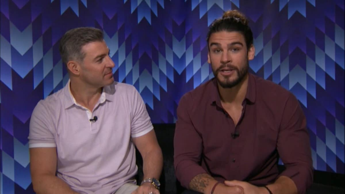 Big Brother 'racist' row: Jack Matthews gets warning from producers