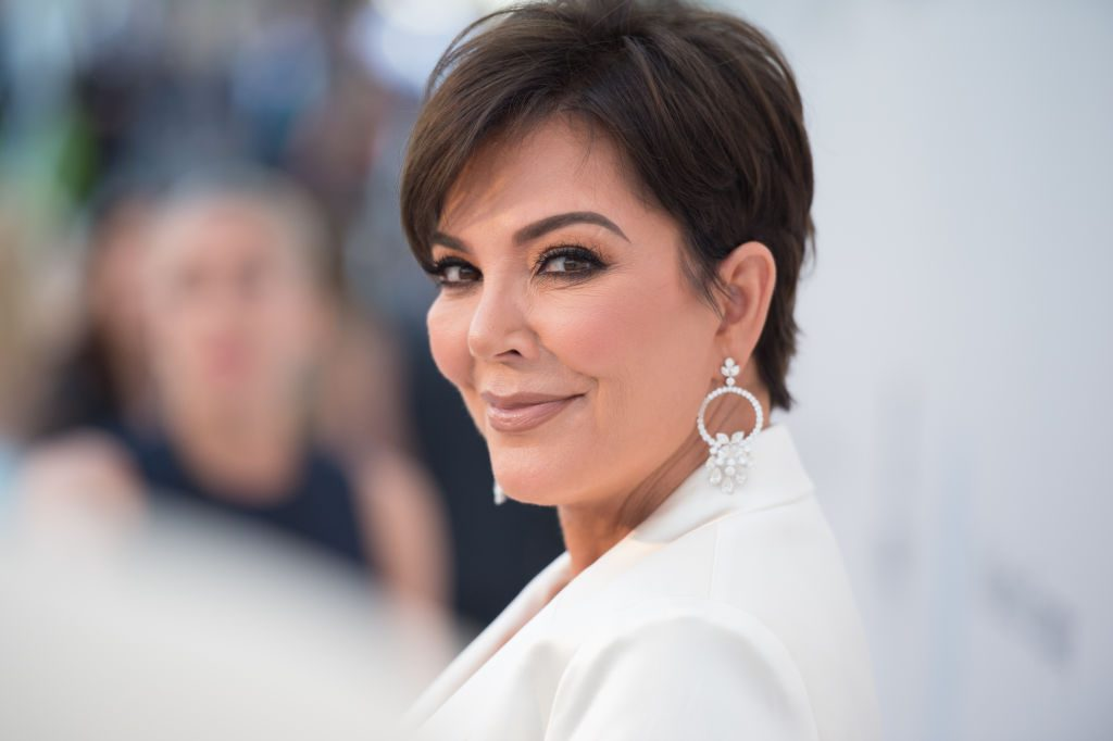 What Did Kris Jenner Do Before She Was Famous?
