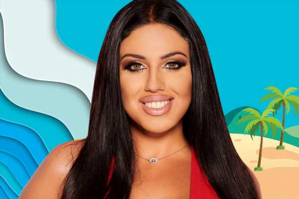 Who is Love Island's Anna Vakili, what is her Instagram and how did the pharmacist look before surgery?