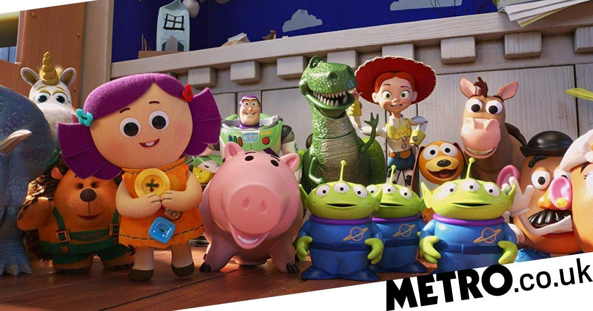 Toy Story 4 'blindsided families with lesbian scene' claims anti-LGBTQ group