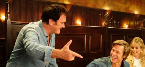 Quentin Tarantino Shares the Films That Inspired 'Once Upon a Time in Hollywood,' Programs Them at the New Beverly Theater