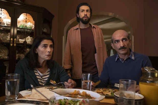 The Emmys, 'Ramy,' Patriot Act,' and Muslim Portrayals on Television