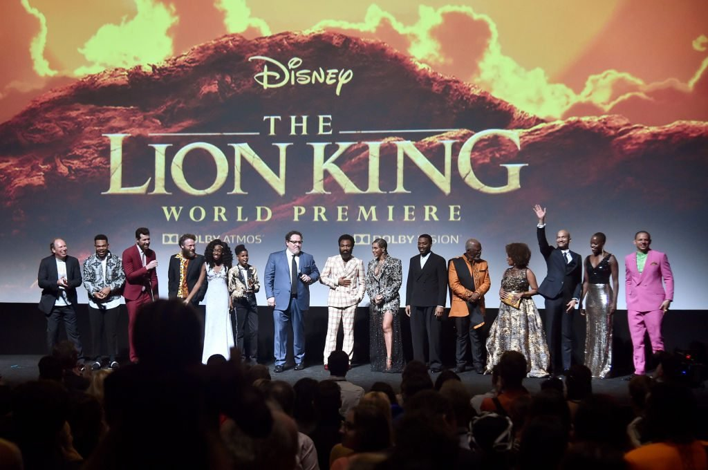 """""""Be Prepared"""" Lyrics & Style Drastically Changed in 'The Lion King' Remake: Why?"""