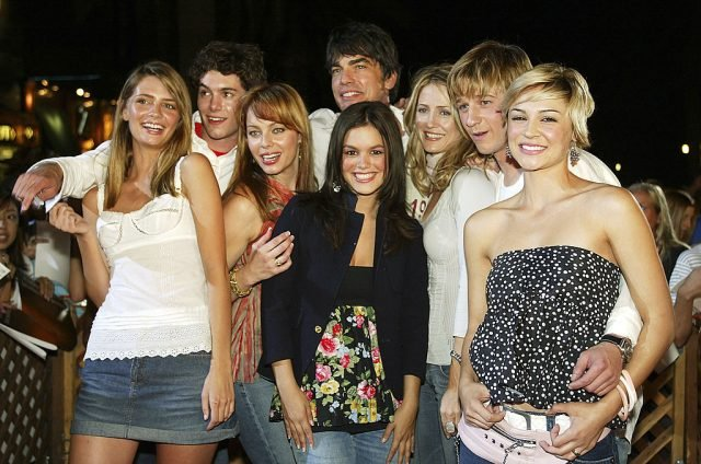 Mischa Barton Is 'More Than Willing' to Take Part in a Reboot of 'The O.C.'