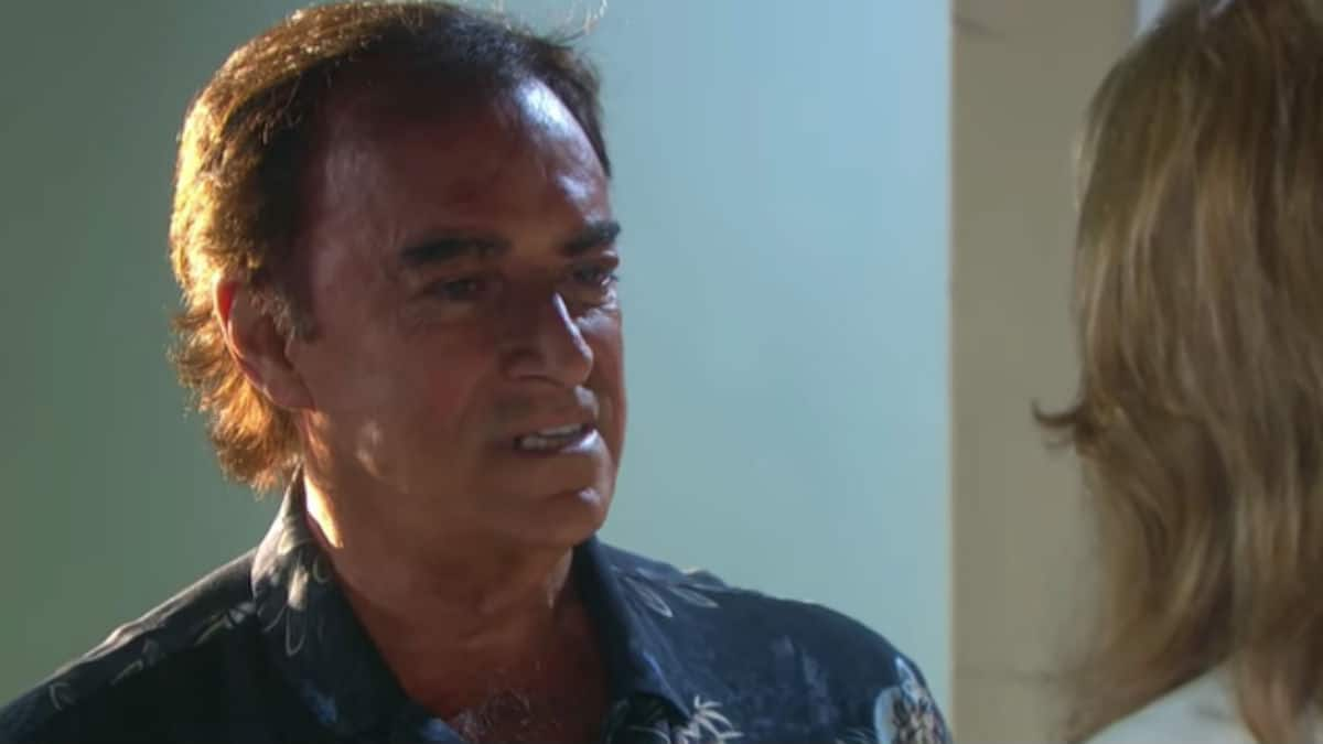 Days of our Lives spoilers: Thaao Penghlis returns as Tony DiMera