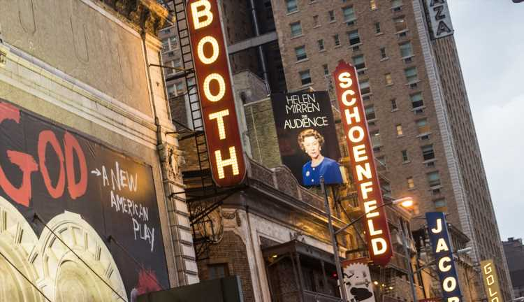 Broadway Shows Canceled Amid New York City Power Outage