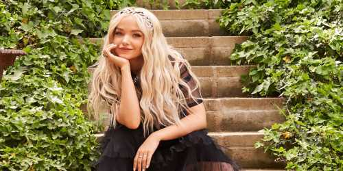 Dove Cameron Says Her Upcoming Music Is Her 'Most Personal Experience Yet'