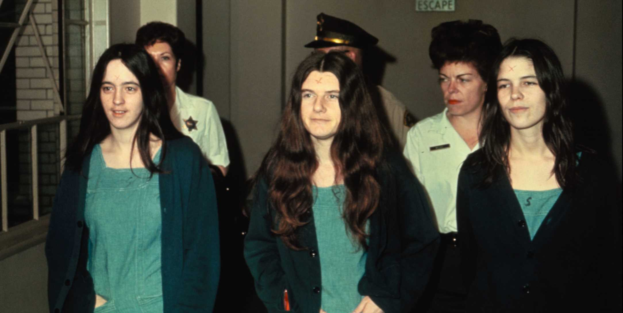 Er, the Manson Family Are Still Alive…Here's What They're Up To