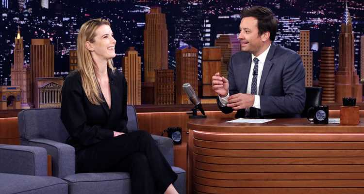 Betty Gilpin Sings Britney Spears as Ella Fitzgerald & Louis Armstrong – Watch Here!