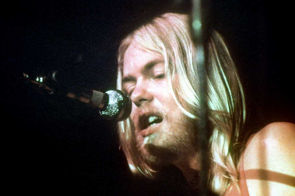 'Will People Forget Me?': Posthumous Gregg Allman Projects Take Shape