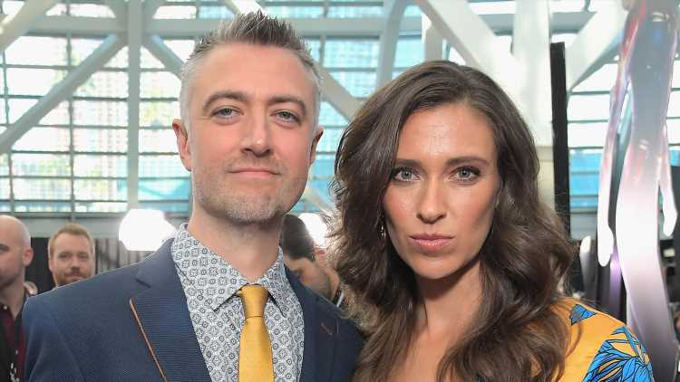 Gilmore Girls' Sean Gunn Is Married – And Brother James Gunn Officiated!