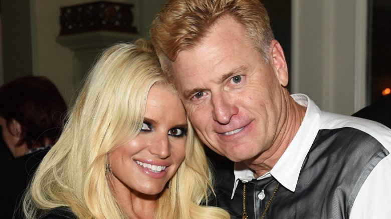 Whatever happened to Jessica Simpson's father