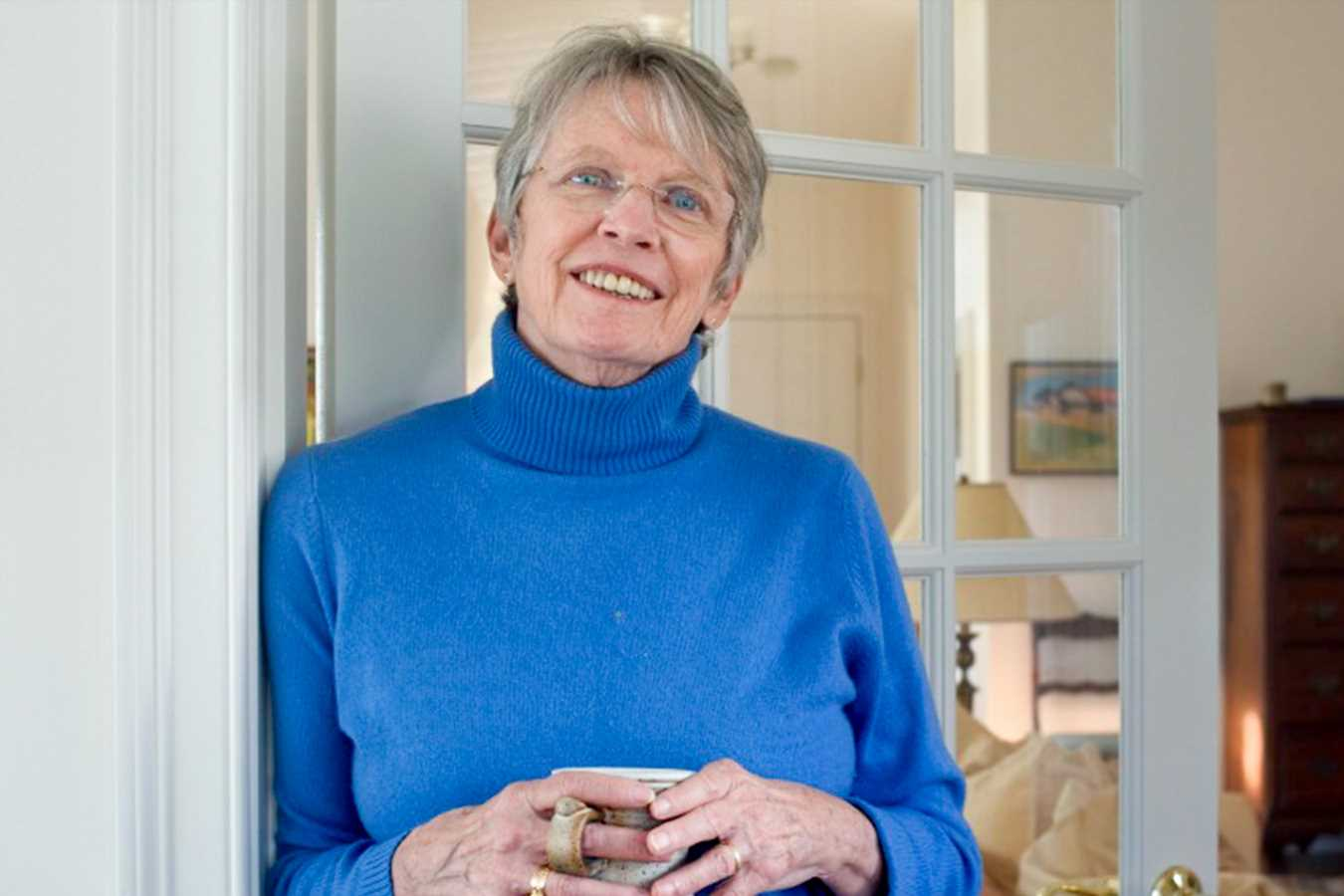 On the Horizon: The Giver author Lois Lowry announces next project