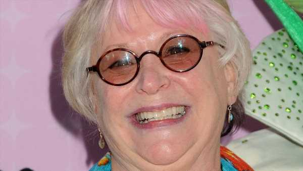 Russi Taylor, actress who voiced Minnie Mouse, dies at 75
