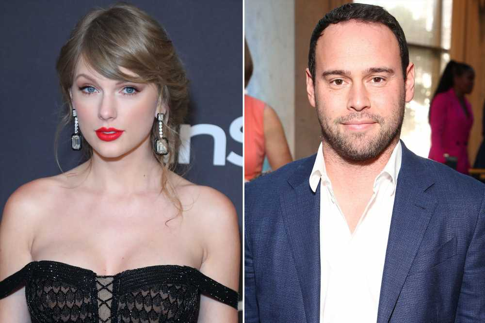 Taylor Swift vs. Scooter Braun: Inside the Drama Surrounding the Manager's $300 Million Purchase