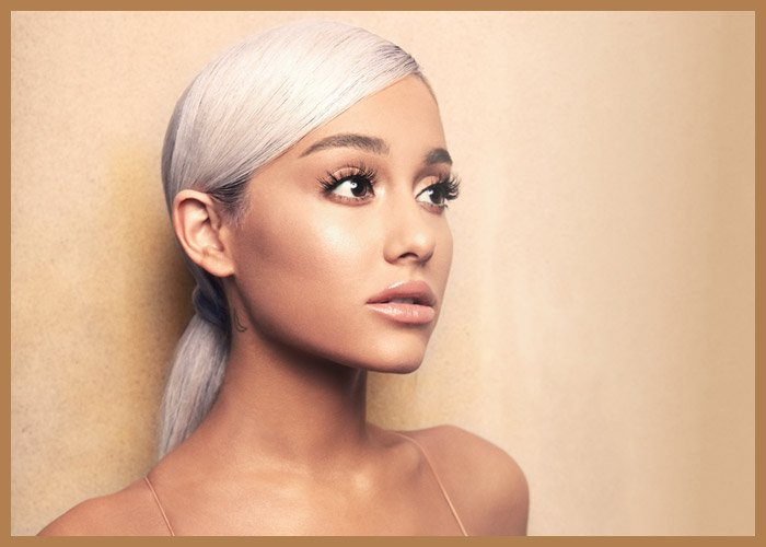 Ariana Grande Responds To Allegations Against Photographer Marcus Hyde