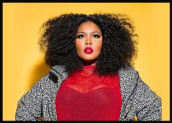 Lizzo Claims Stylists Were Assaulted By Security Guard At Summerfest