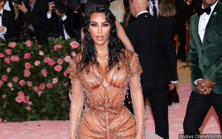 Kim Kardashian on the Agony of Her Met Gala Look: 'I Have Never Felt Pain Like That in My Life'