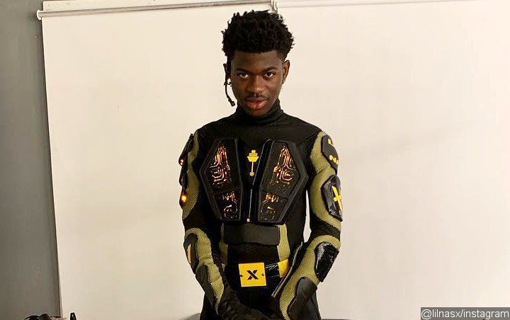 Lil Nas X Worries Fans With Cryptic Tweet After Being Accused of Plagiarism