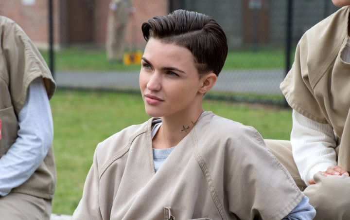 Ruby Rose Living on Blow-Up Mattress Before Landing 'Orange Is the New Black'