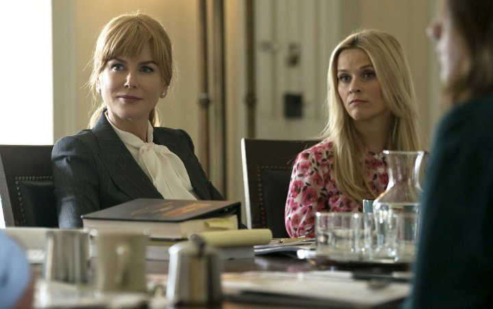Nicole Kidman and Reese Witherspoon Weigh In on Rumors of 'Big Little Lies' Director Drama