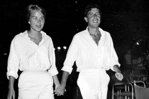 Film of the week: How Love Island sparked Leonard Cohen's meteoric rise
