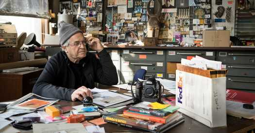 'Jay Myself' Review: A Photographer Parts With His SoHo Paradise