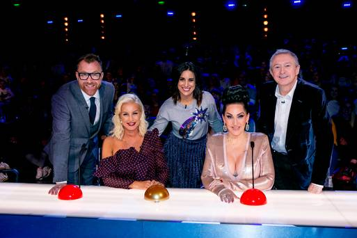 Confirmed: Third series of 'Ireland's Got Talent' axed by Virgin Media Television