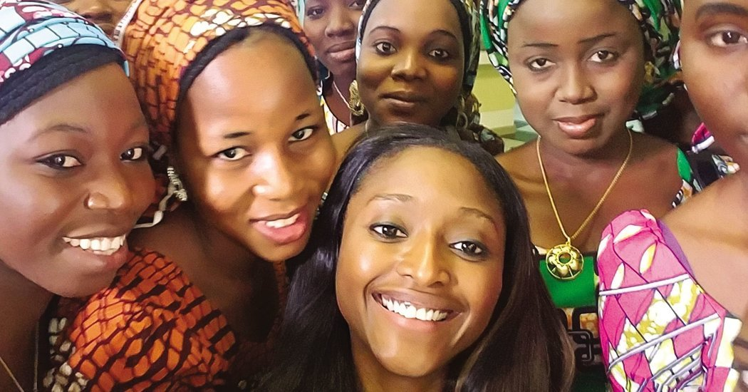 The Story of the Boko Haram Schoolgirls, by a Reporter Who Takes It Personally