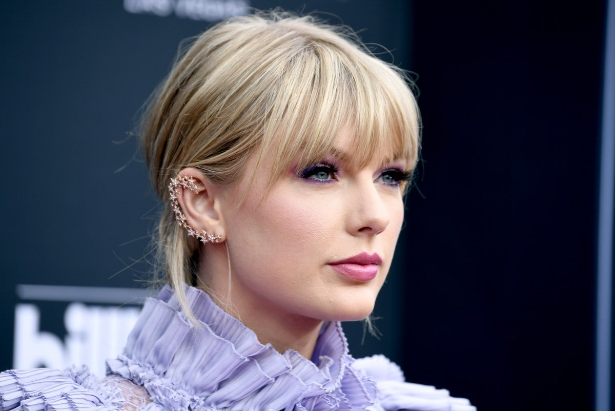 Taylor Swift's 'Lover' Listening Party Revealed Exciting New Details About The New Album