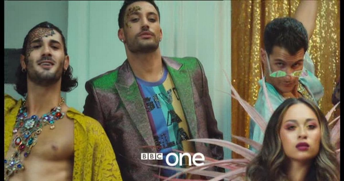 Strictly Come Dancing teases 'bonkers' first look at 2019 trailer