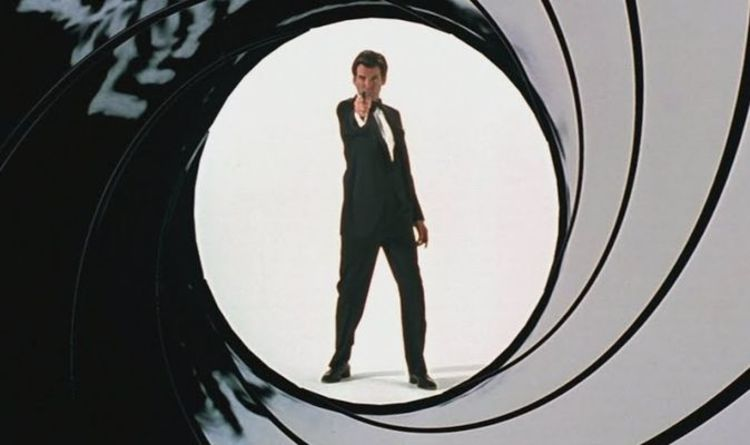 James Bond themes RANKED: What are the most and least streamed songs from the 007 movies?