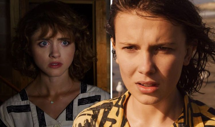 Stranger Things season 4: Eleven star drops major hint 'dead' character is ALIVE