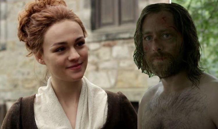 Outlander season 5: Is Brianna Fraser's time travel twist confirmed as star drops hint?